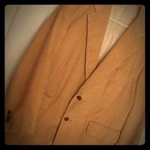 Granpa's Corduroy blazer